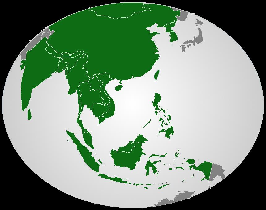アジア貿易案内